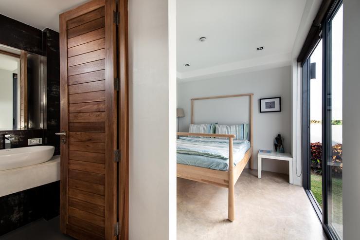 Pablo Fifth Bedroom
