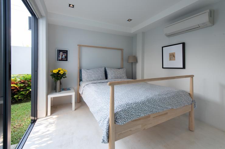 Paloma Fifth Bedroom