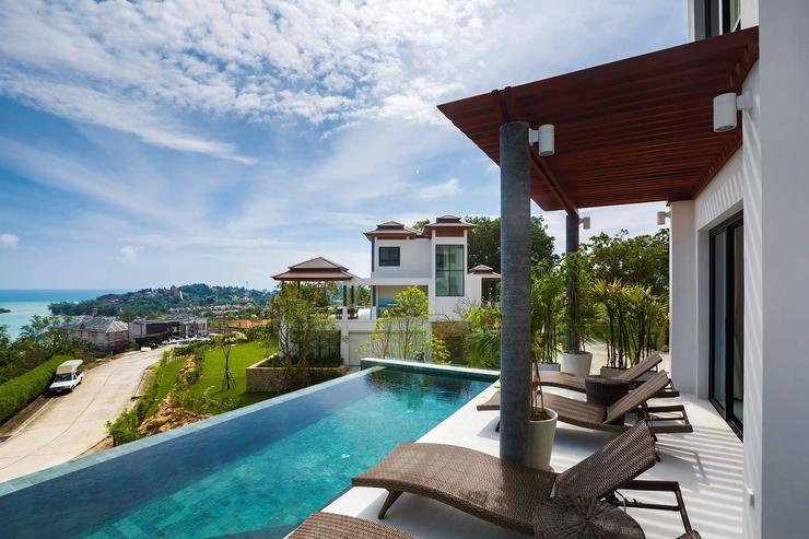 Villa Klang