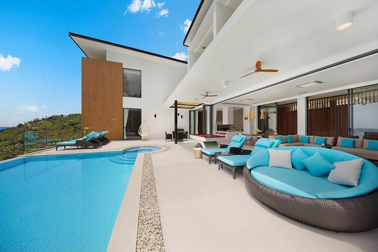 Sea Star Villa - Swimming Pool