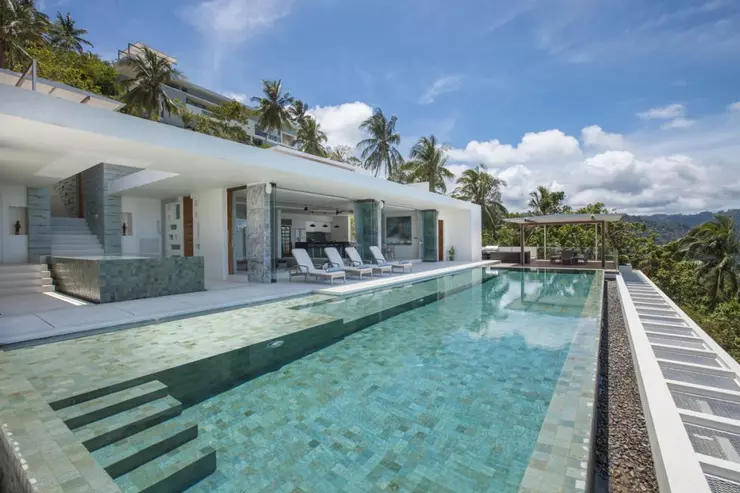 Villa Zest at Lime Samui - image gallery 1