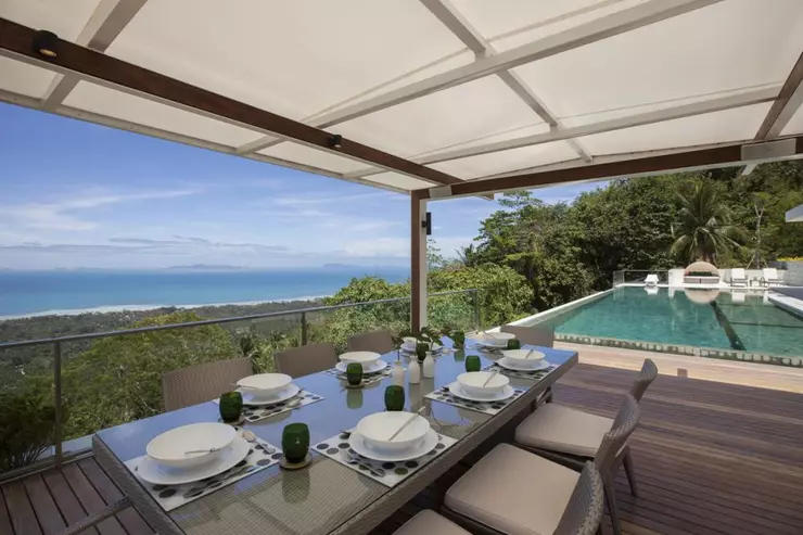 Villa Zest at Lime Samui - image gallery 4
