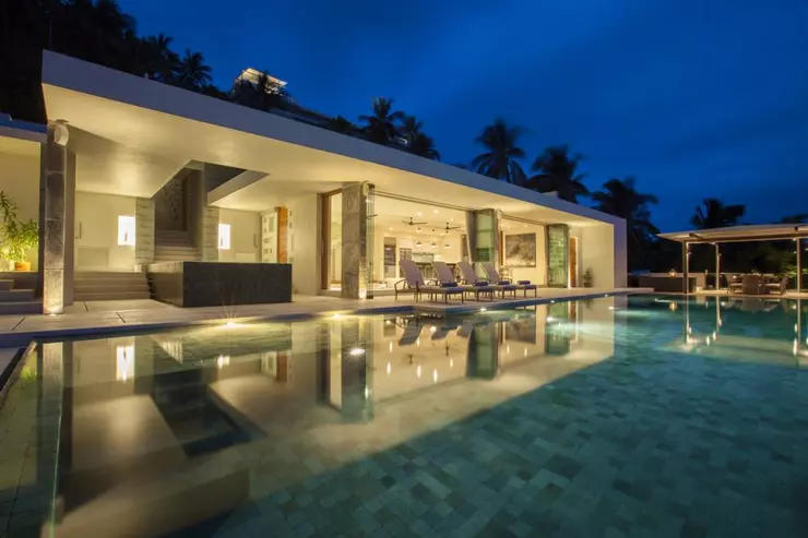 Villa Zest at Lime Samui - image gallery 9