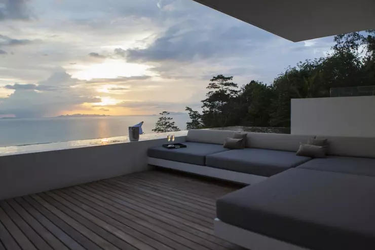 Villa Zest at Lime Samui - image gallery 21