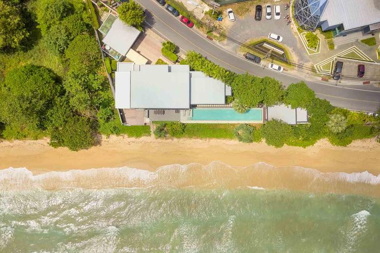 Villa Casa de Playa