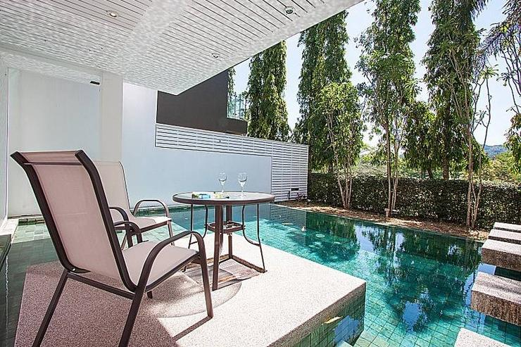 Country Club Pool Villa 4B - image gallery 4