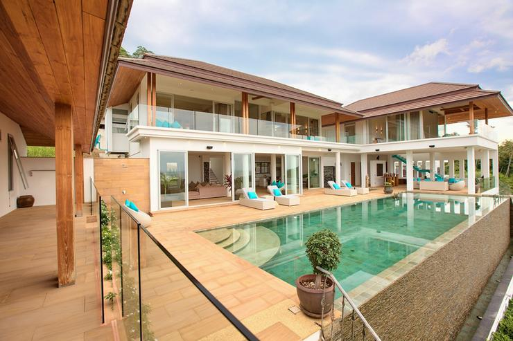 Villa Monsoon - image gallery 3