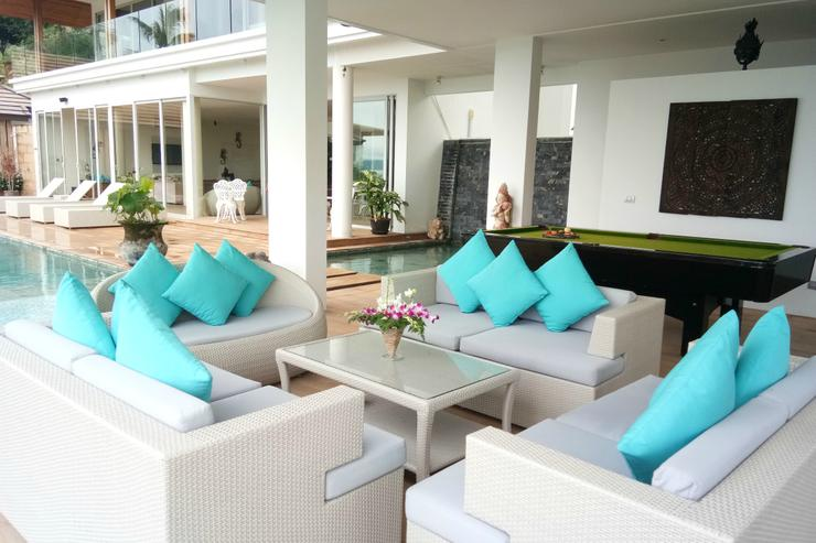 Villa Monsoon - image gallery 9