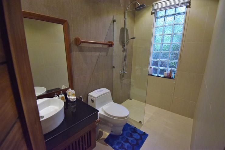 Banyan Villa 4 Bedroom 4 en suite