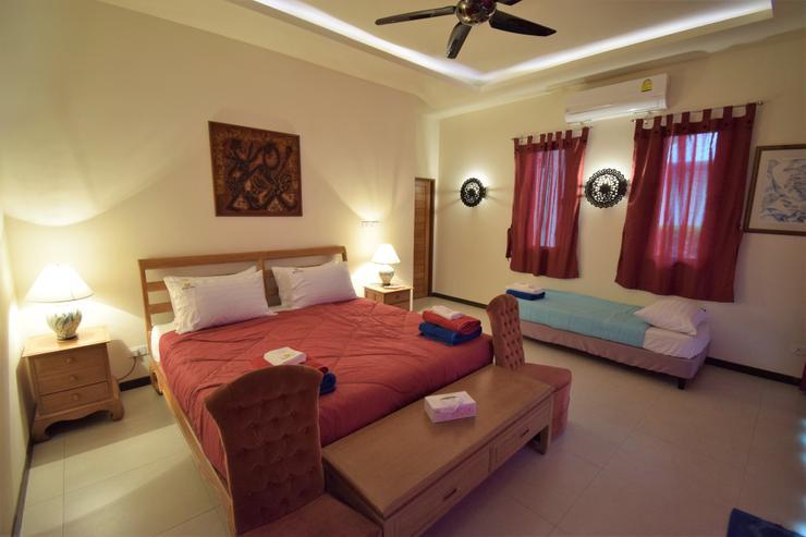 Banyan Villa 4 Master Bedroom