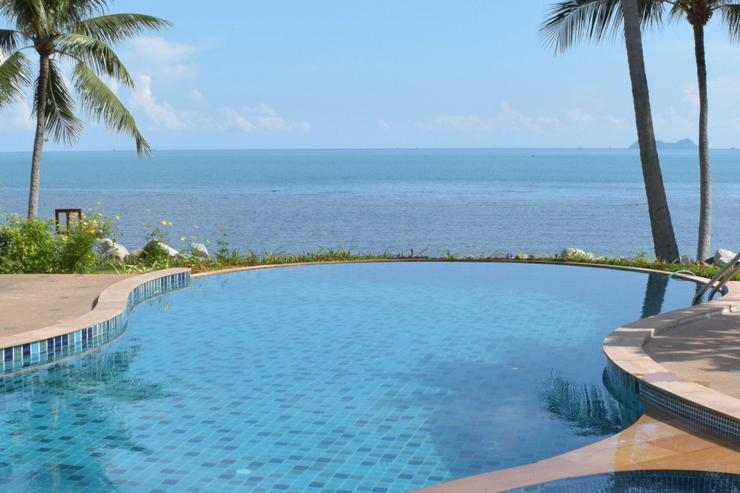 Banyan Villa 4 - Coconut Paradise Shared Pool