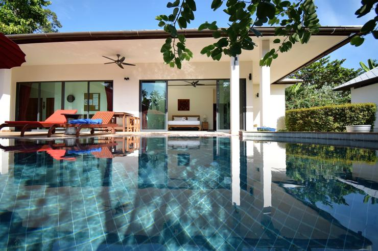 Banyan Villa 4 - Banyan Villa 4 - Private Pool & Jacuzzi