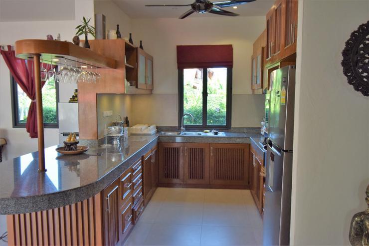 Banyan Villa 4 - Open Plan Kitchen