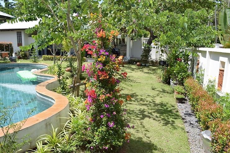 Banyan Villa 4 - Private Garden