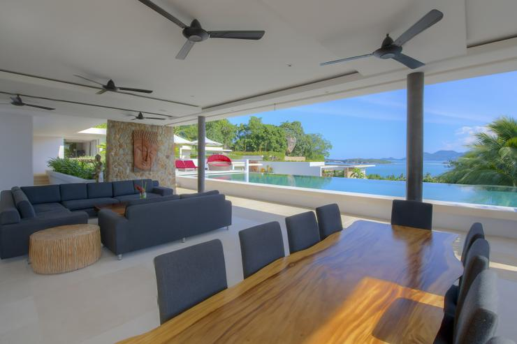Samujana 4 Bedroom Plus - image gallery 8