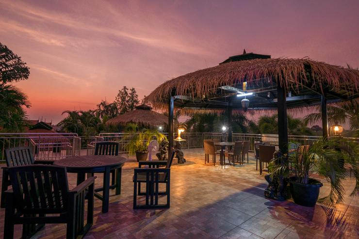 Phoenix Luxury Resort - image gallery 37