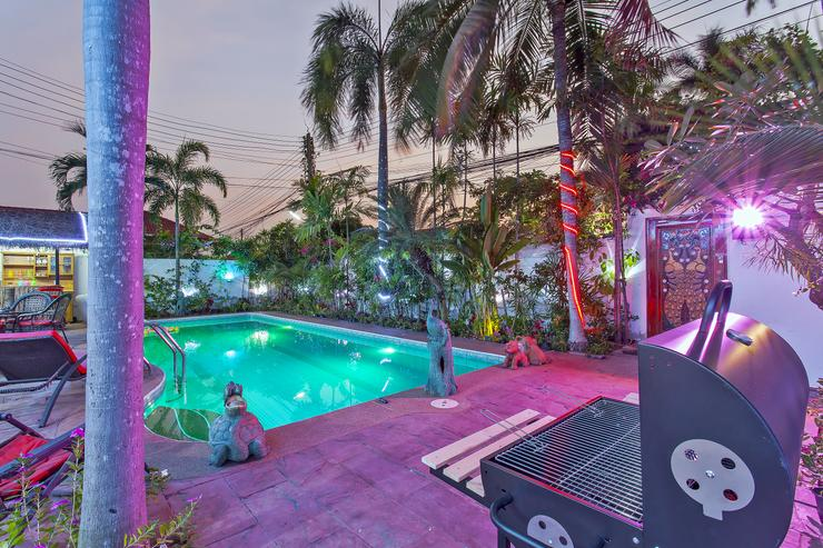 Summer Palms Villa - image gallery 4