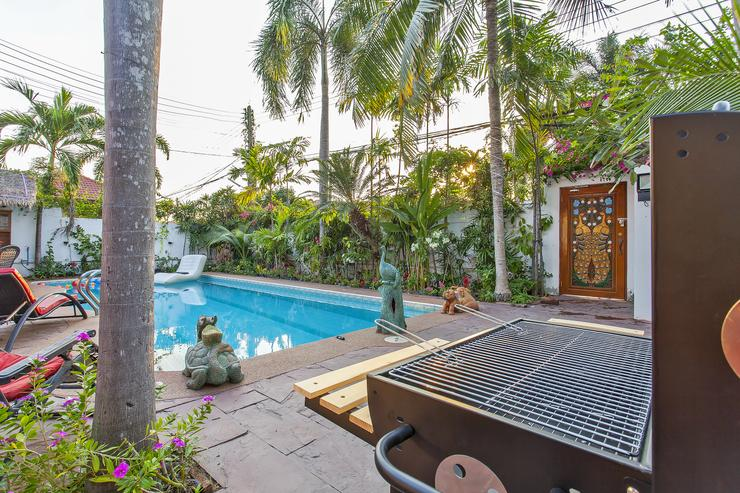 Summer Palms Villa - image gallery 5