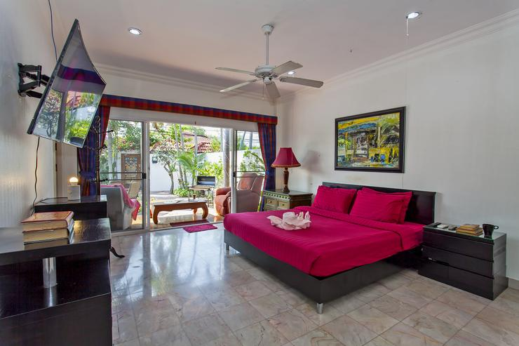 Summer Palms Villa - image gallery 26