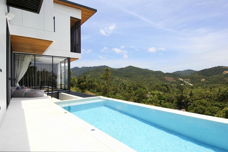 The Wesley Villa