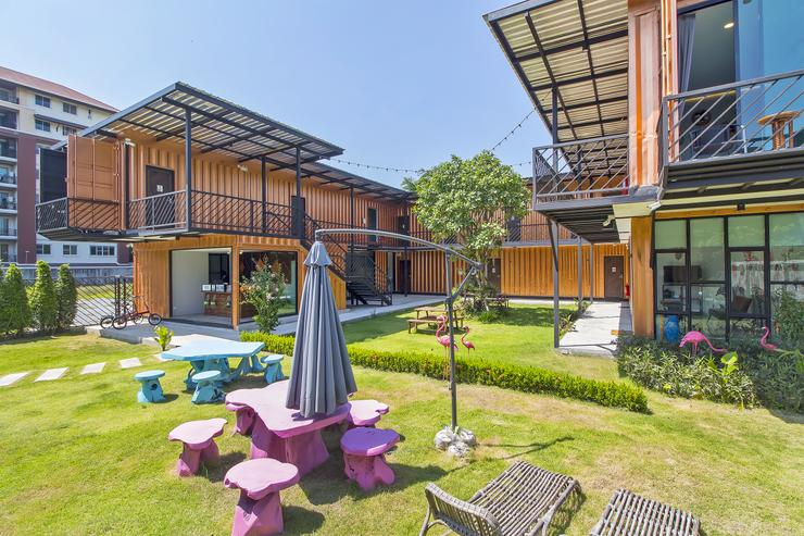 Trendy Private Resort - image gallery 5