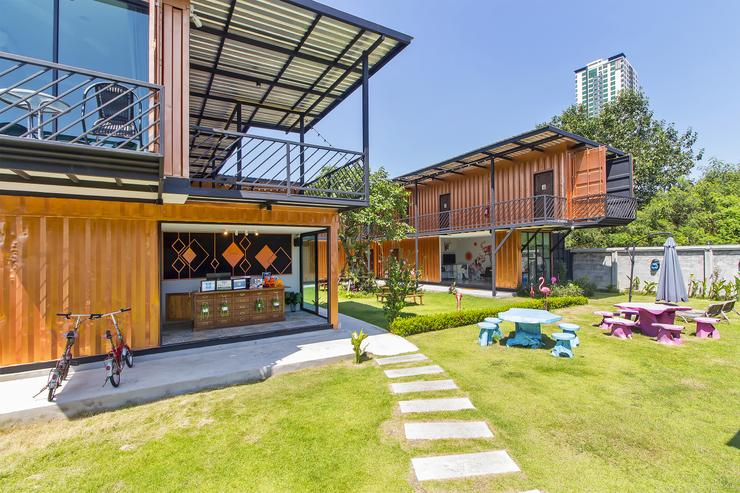 Trendy Private Resort - image gallery 3