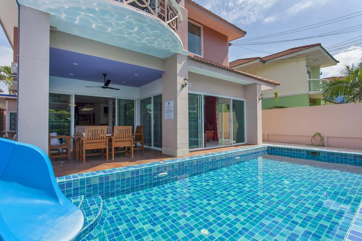 Viewpoint Pool Villa - image gallery 7