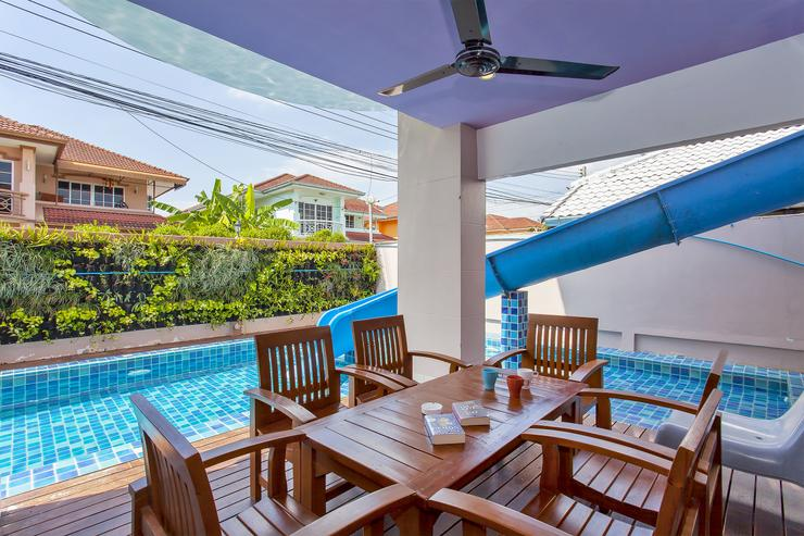 Viewpoint Pool Villa - image gallery 18