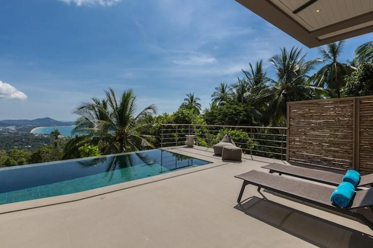 Villa Lipe at Comoon - image gallery 4