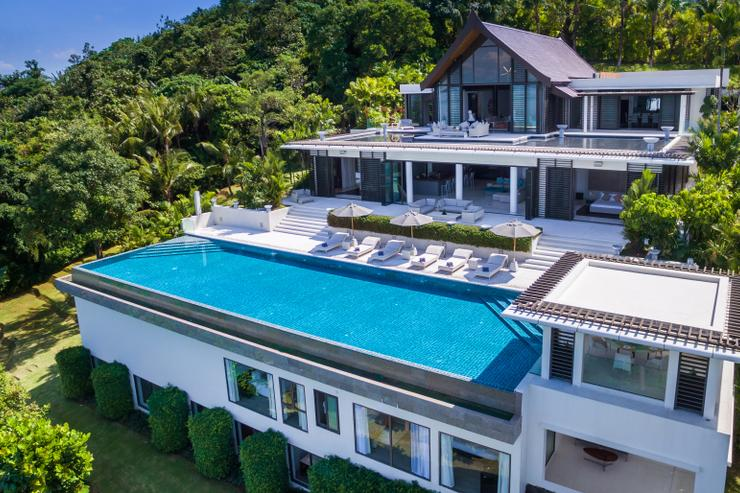 Villa Ocean's 11