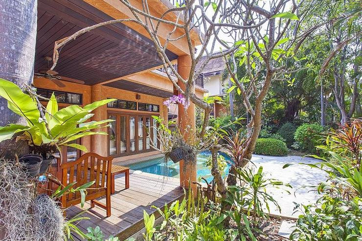 Lotus Breeze Villa - image gallery 7