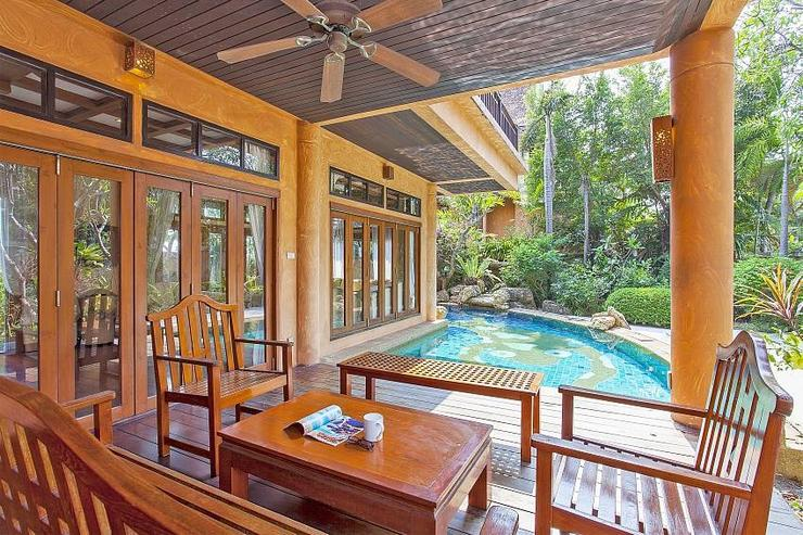 Lotus Breeze Villa - image gallery 8