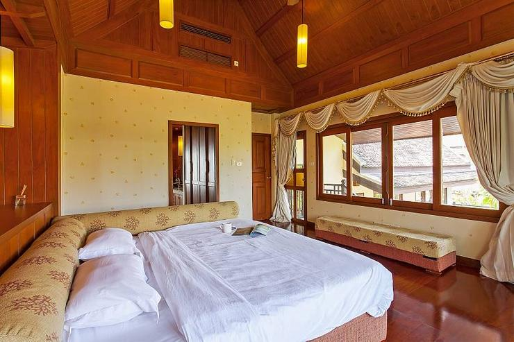 Lotus Breeze Villa - image gallery 20