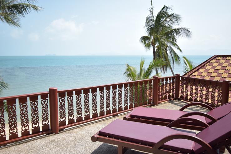 Coconut Paradise Pool Villa P3