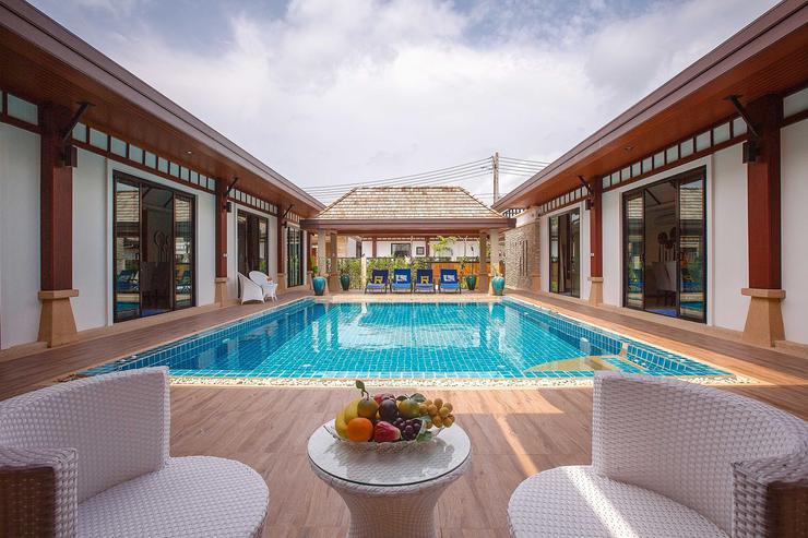 Rawai 6 Lux Villa