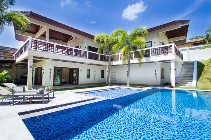 Serenity Exclusive Villa - image gallery 10