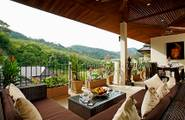 The Villas at Nai Harn